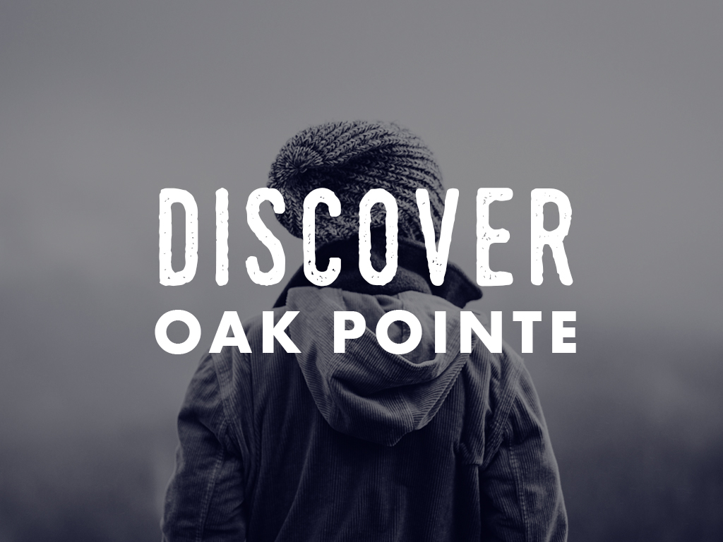 Discoveroakpointe pc