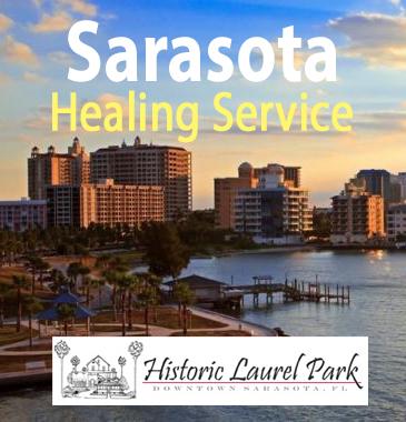 Sarasota itinerary