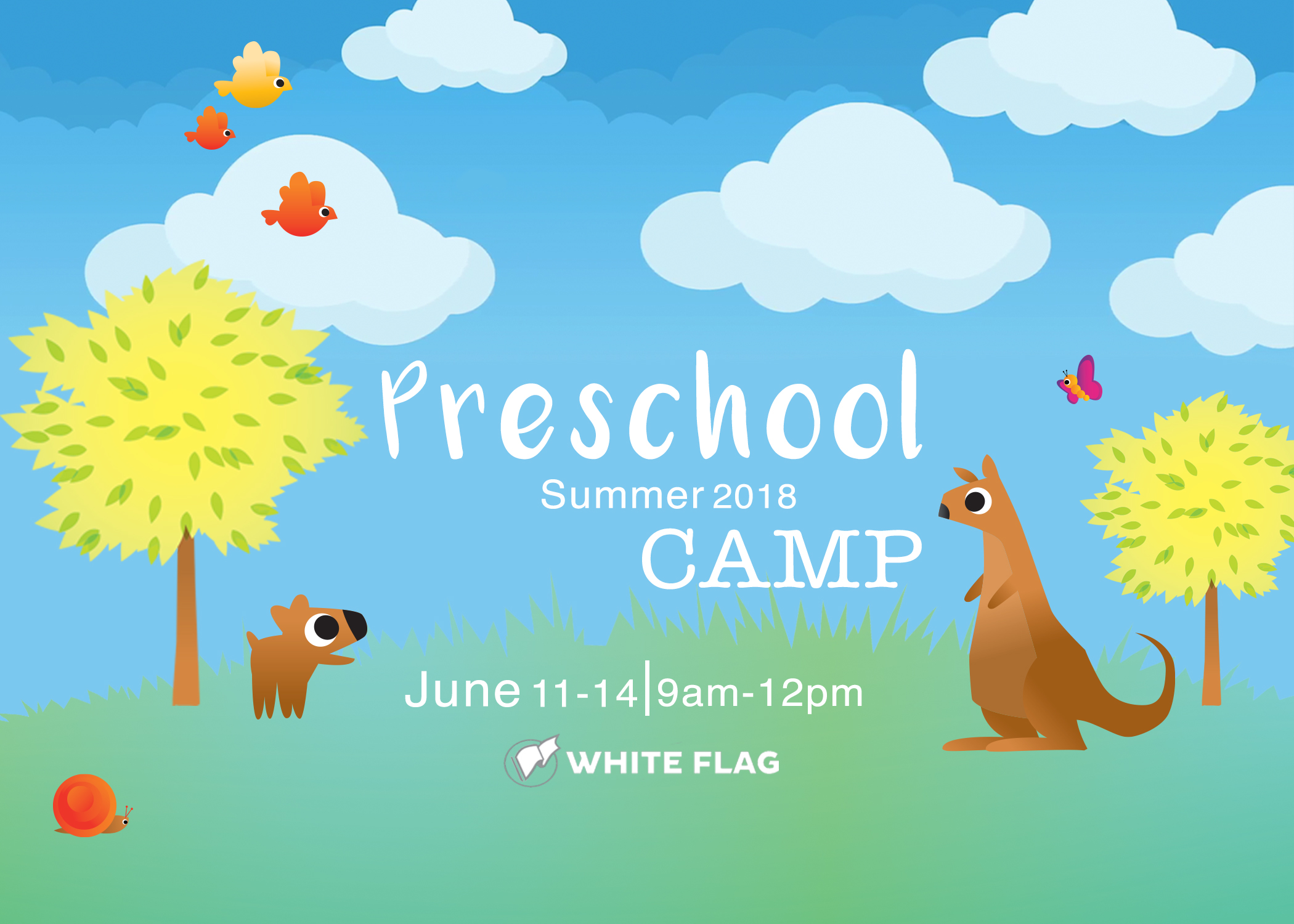 Preschool camp graphic 3