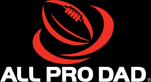 All pro dad logo