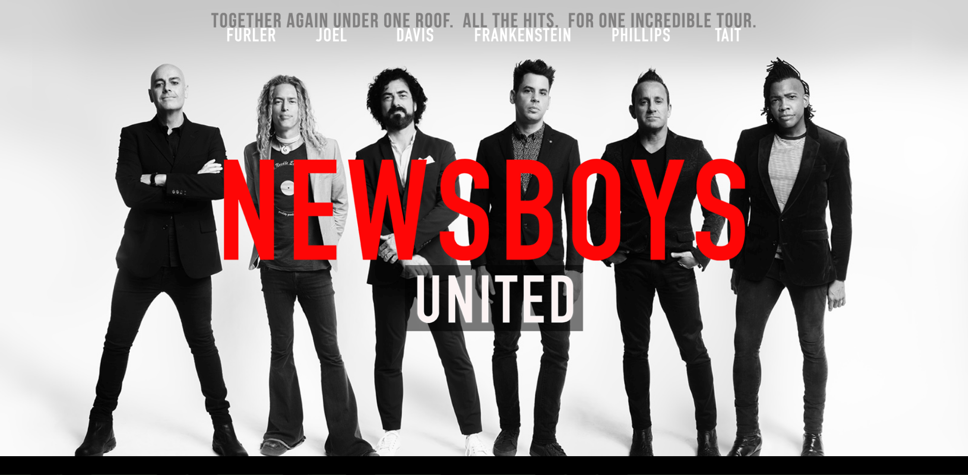 Newsboysunited