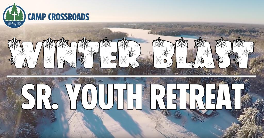 Winter blast registrations logo