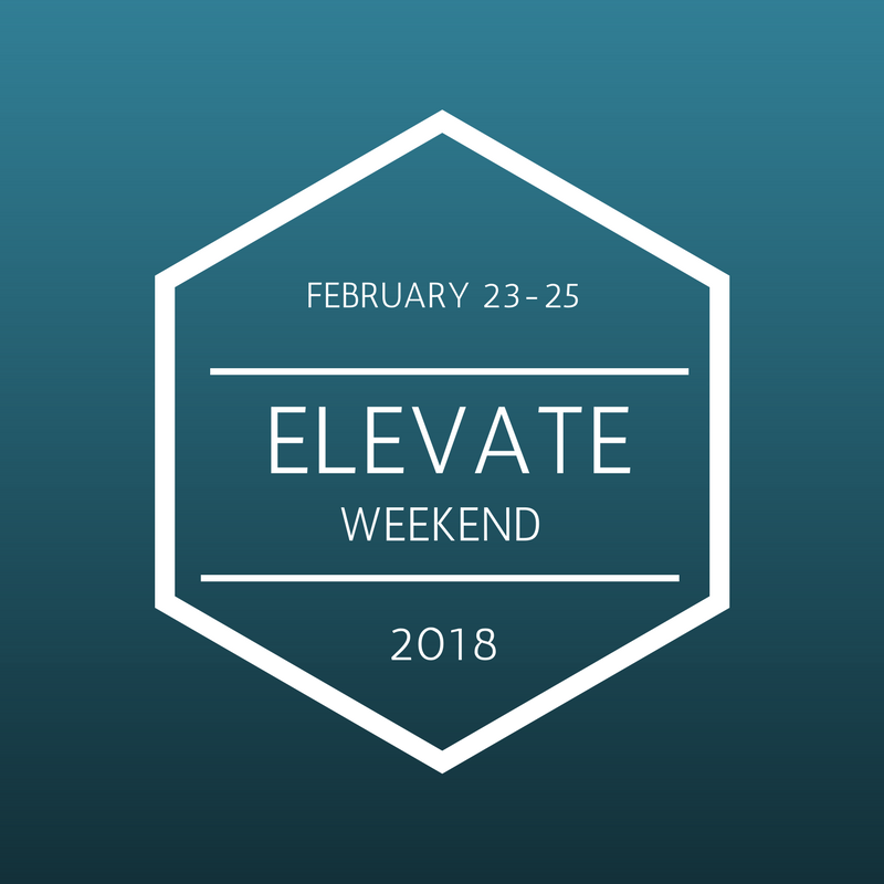 Elevate weekend date