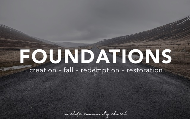 Foundations occ
