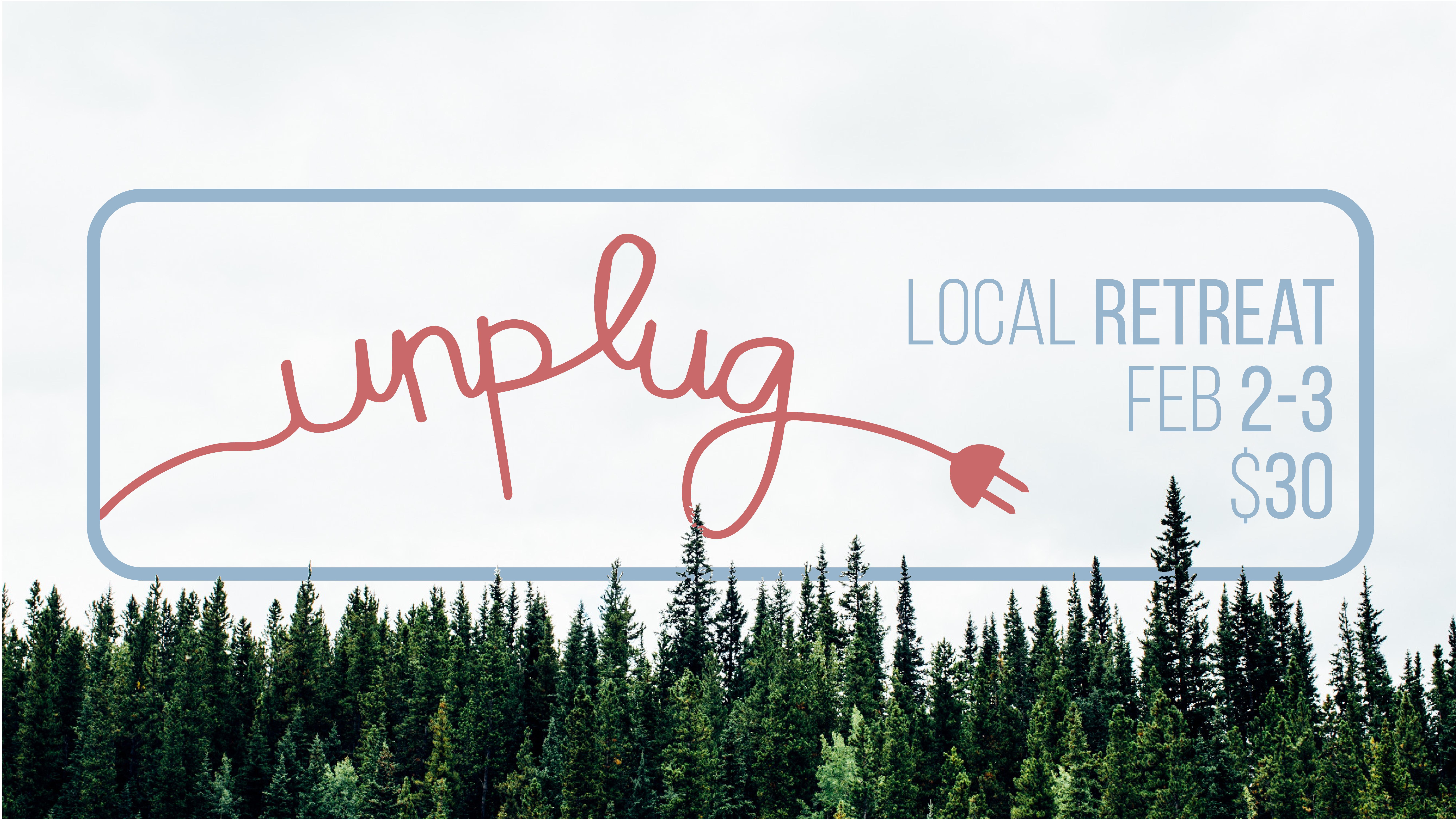 Unplug website 08