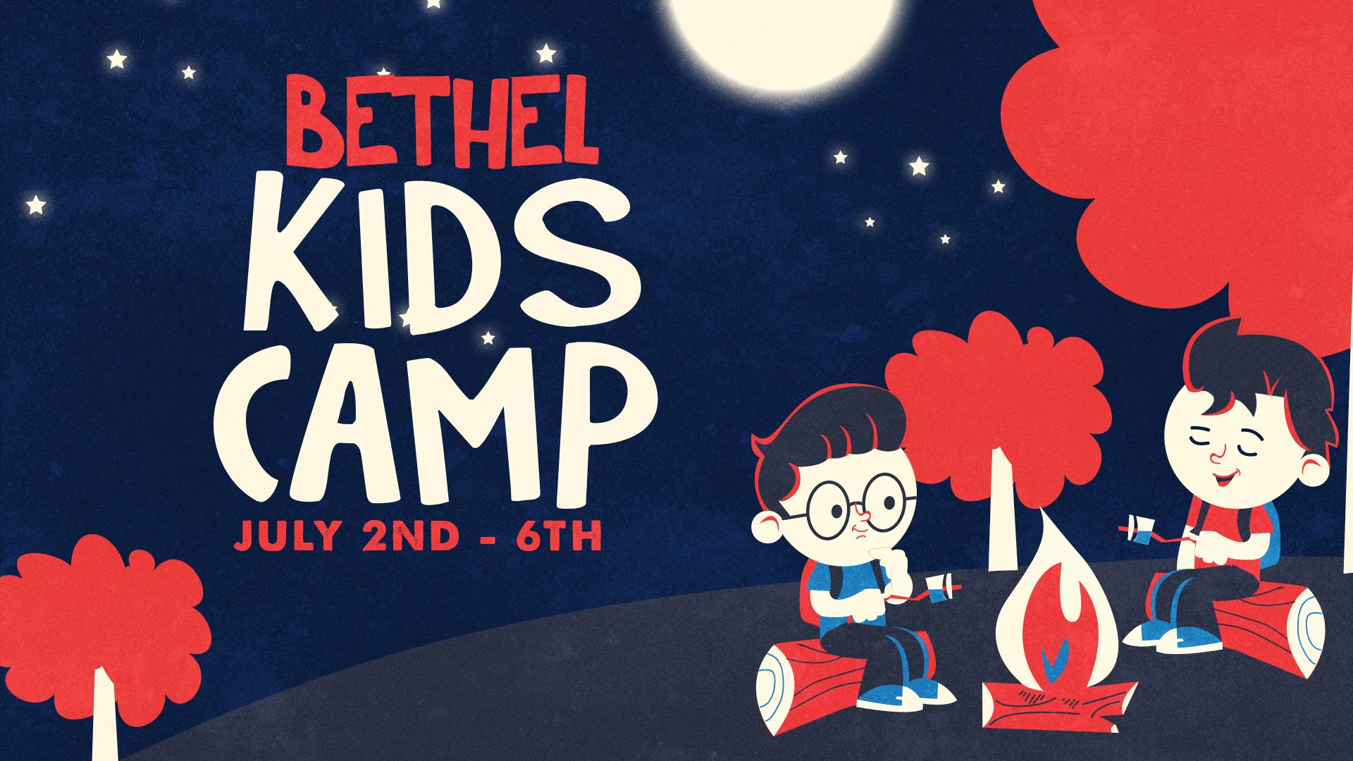 Kids camp