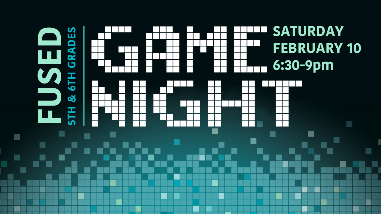 Fused game night