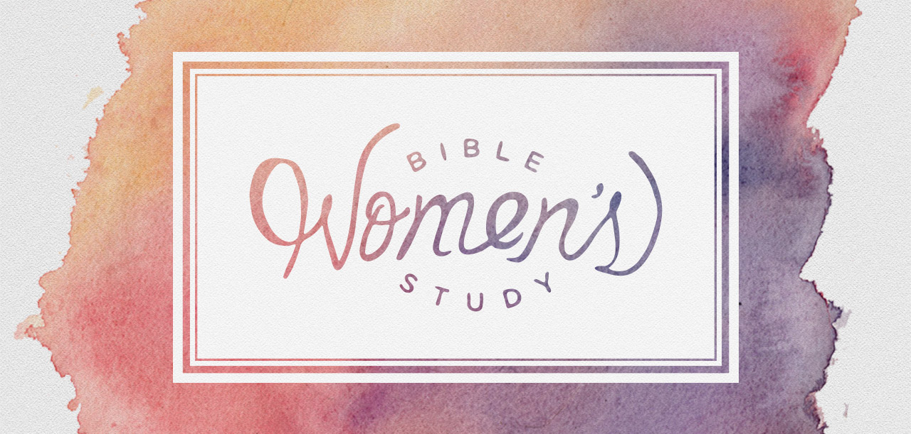 Womans bible study