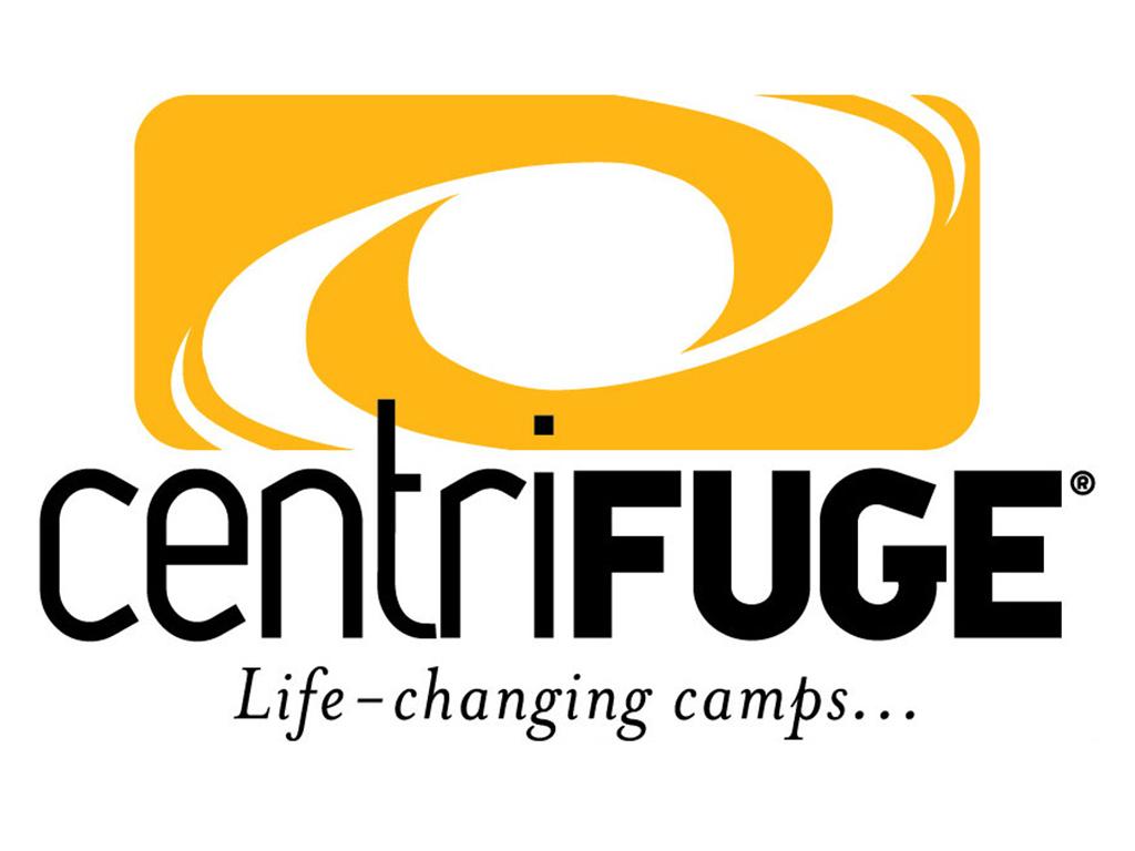 Centri fuge logo