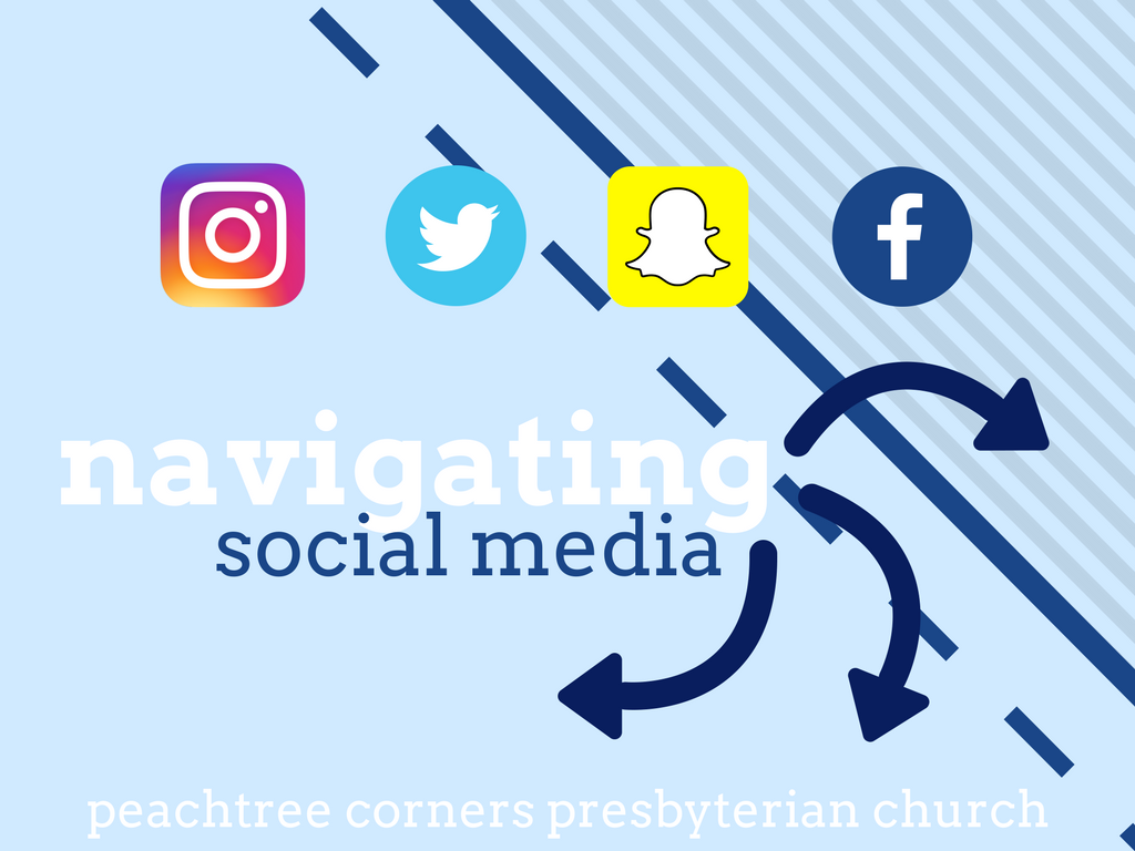 Navigating social media 2