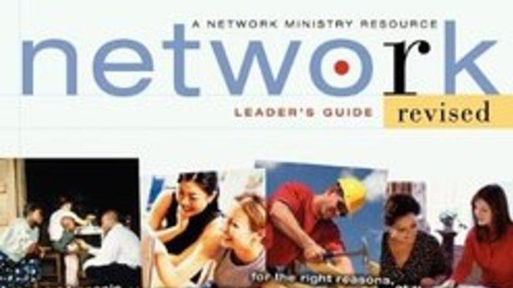Network logo image