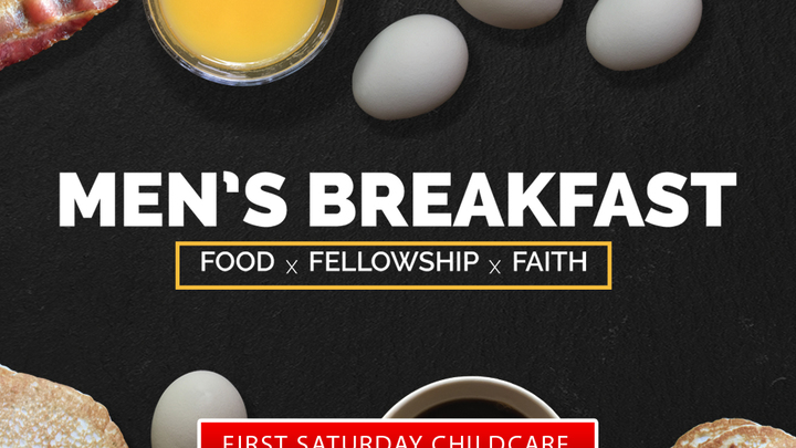 1st Saturday Breakfast logo image