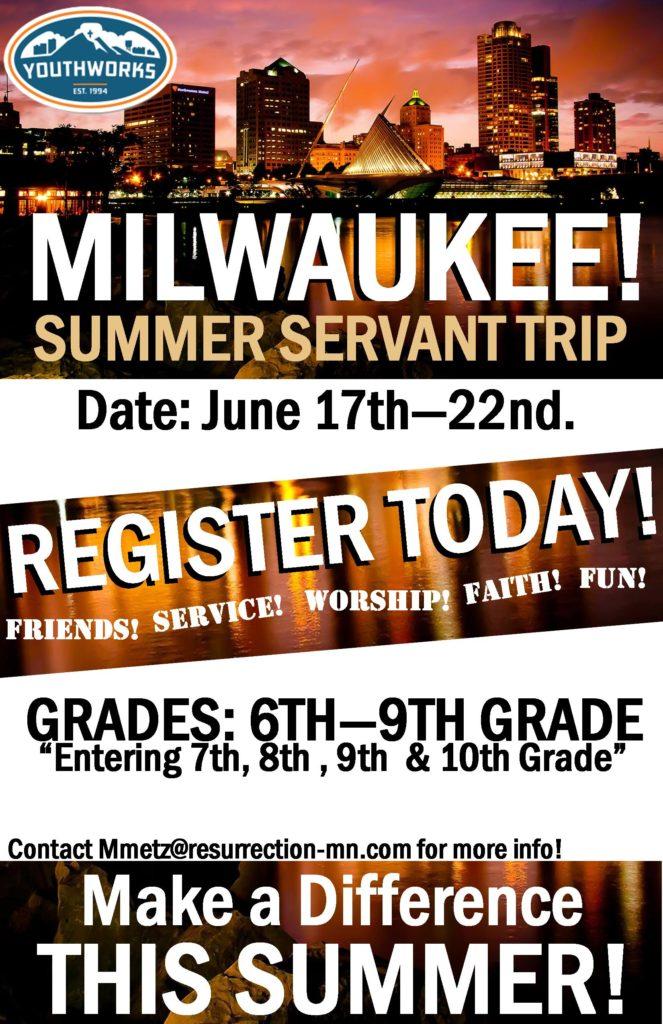 Milwaukee trip poster 1 663x1024