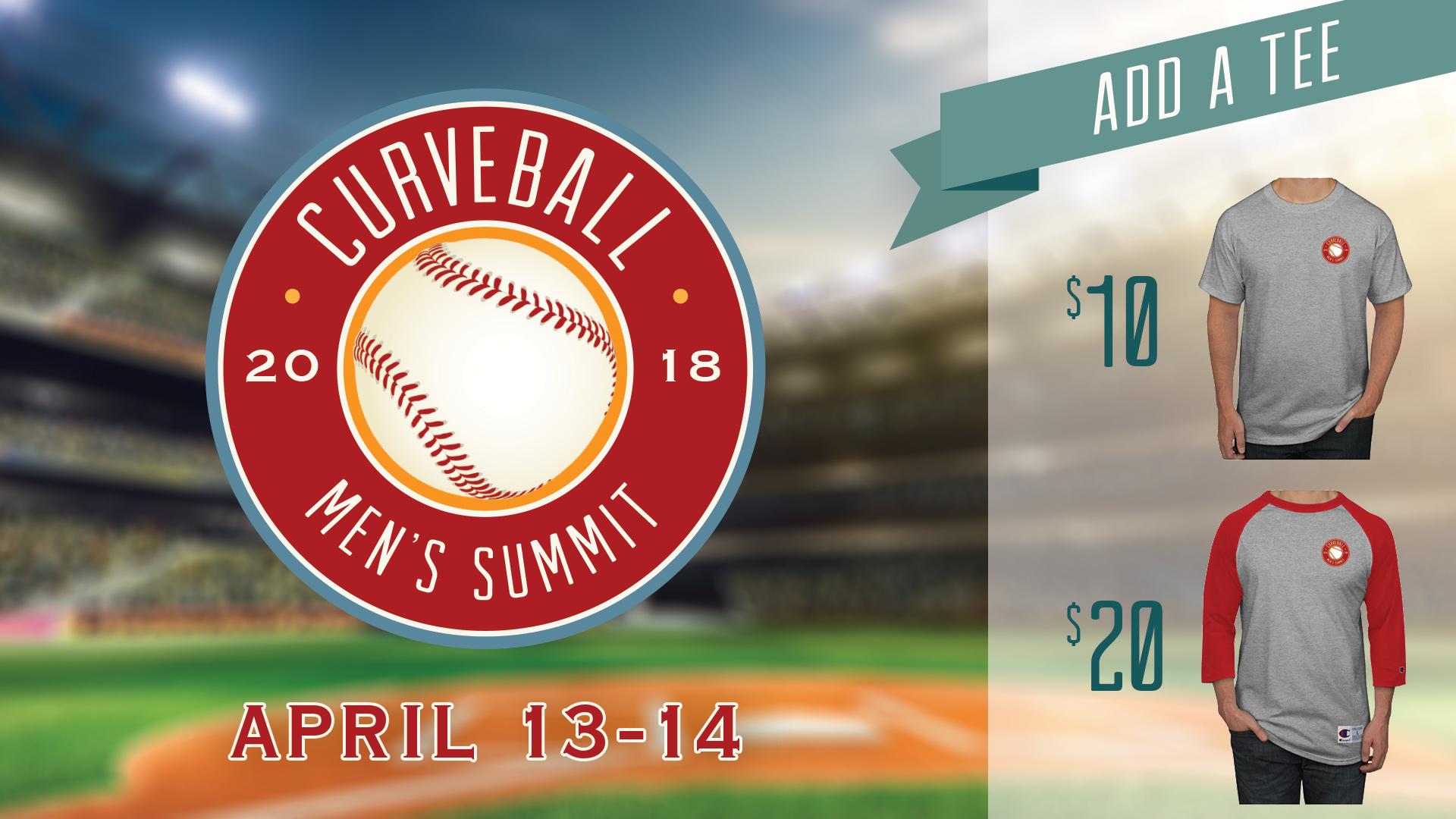 Summit registration banner