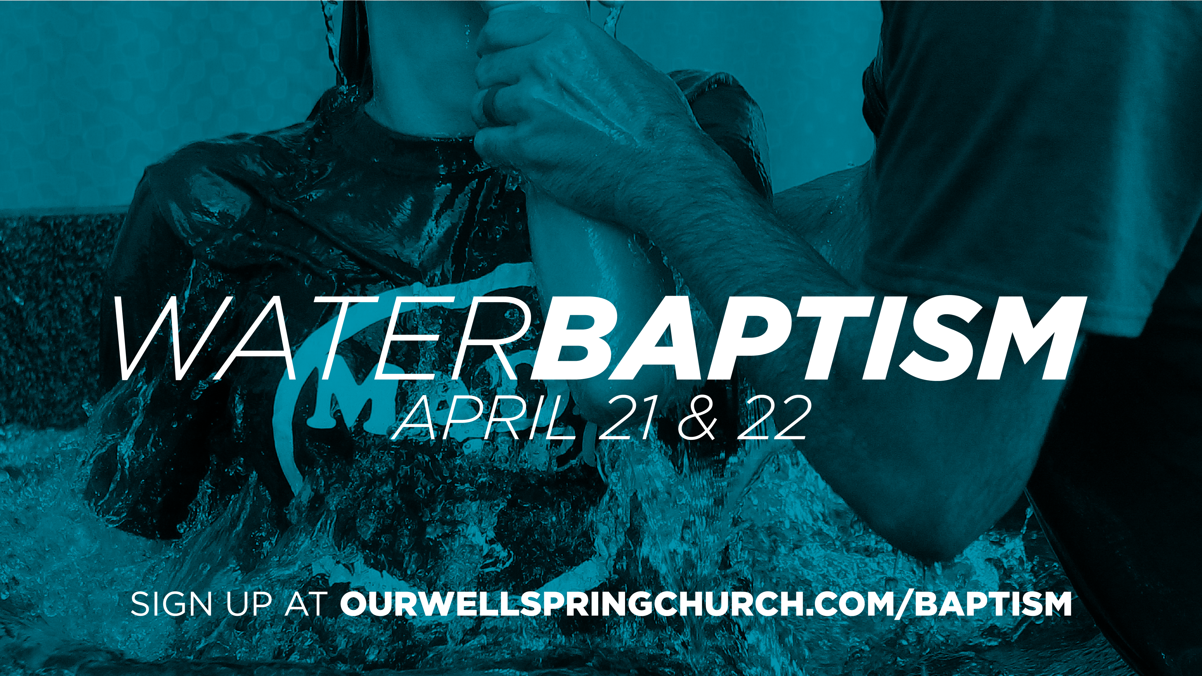 Water baptism 01