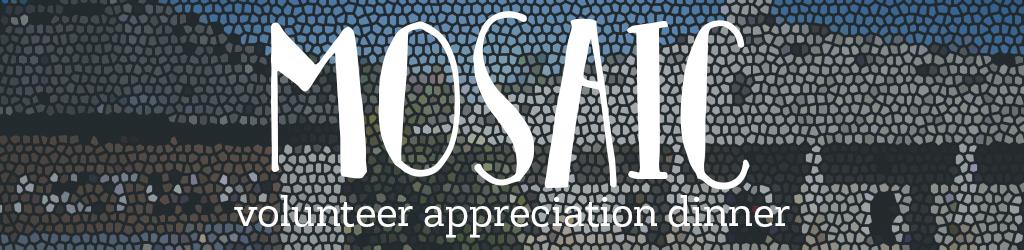 Mosaic registration