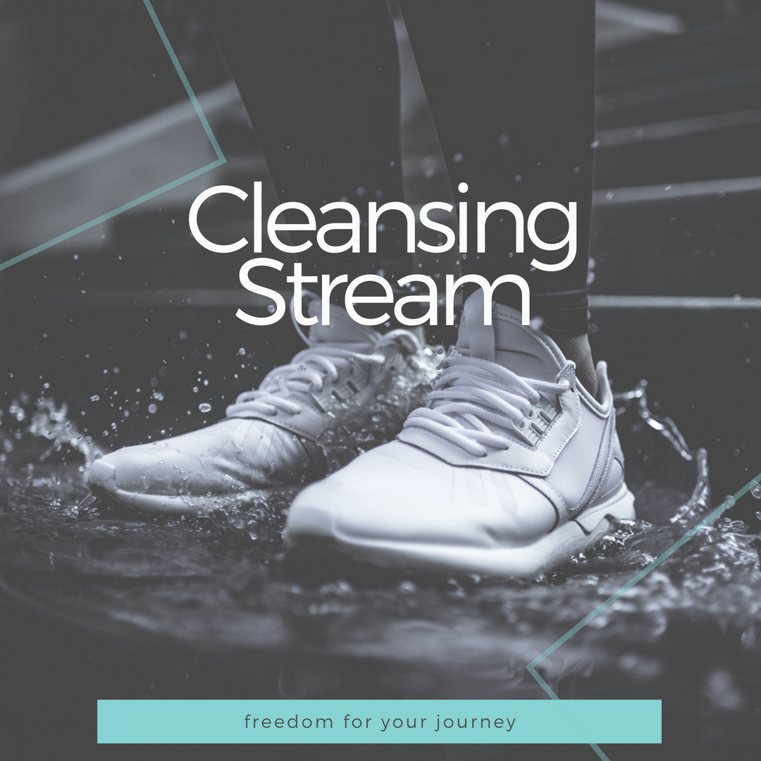 Cleansing stream social 1
