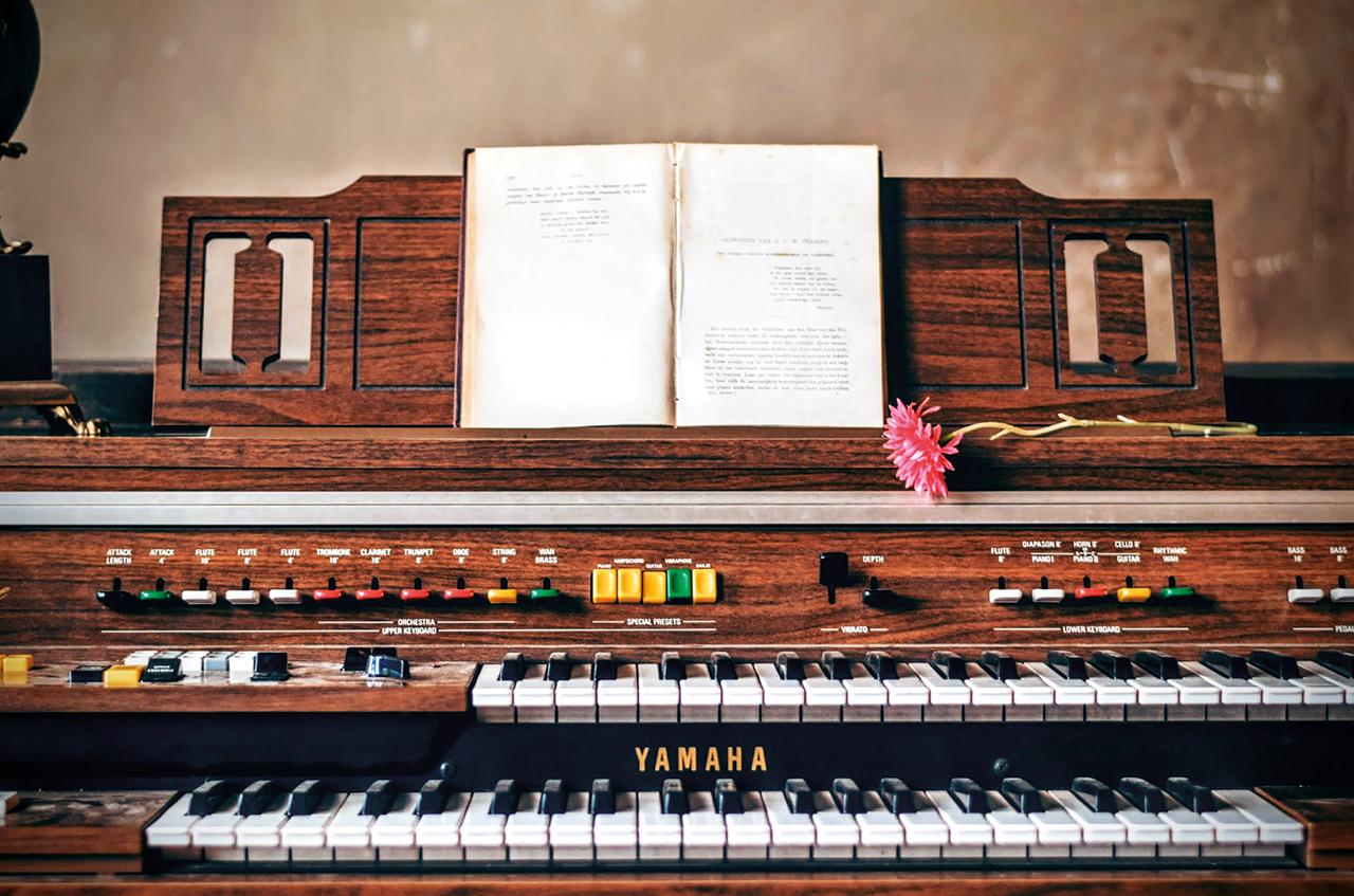 Gospel choir planning centre