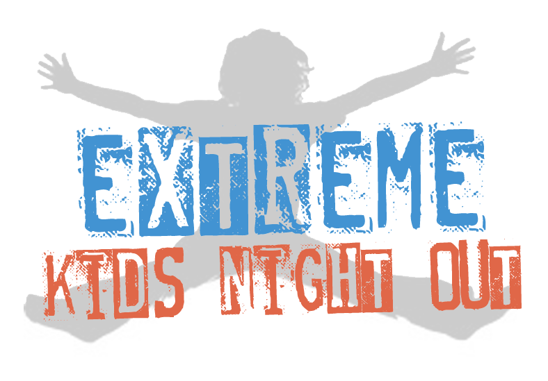 Extreme kids night out