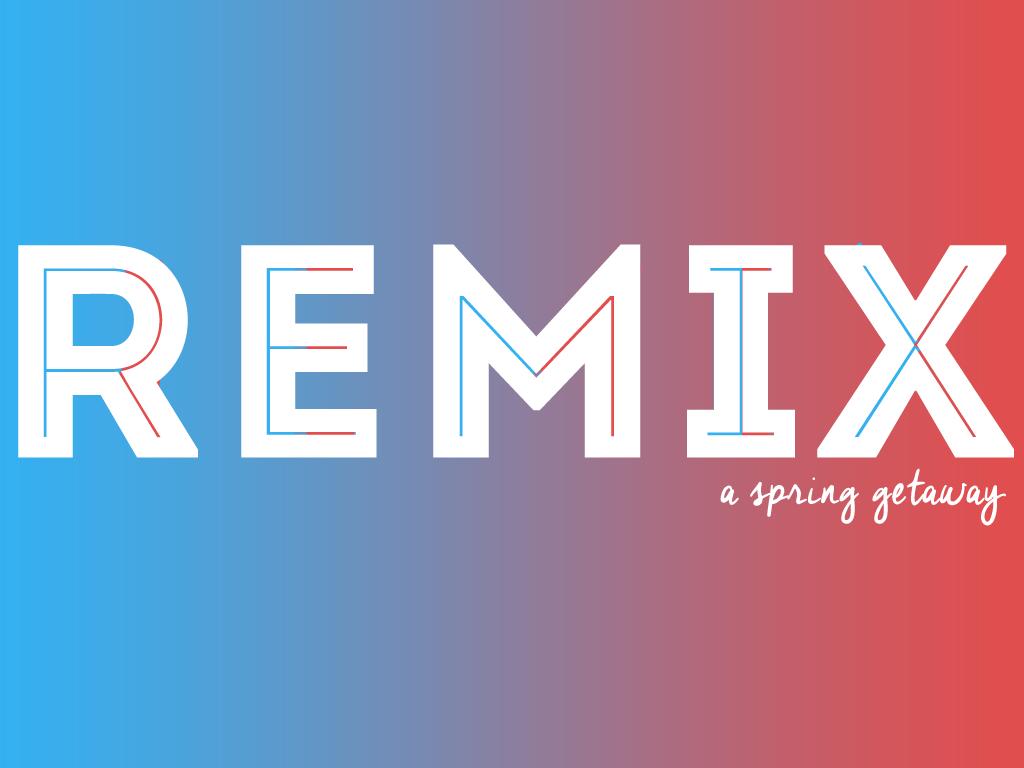 Remix reg app logo