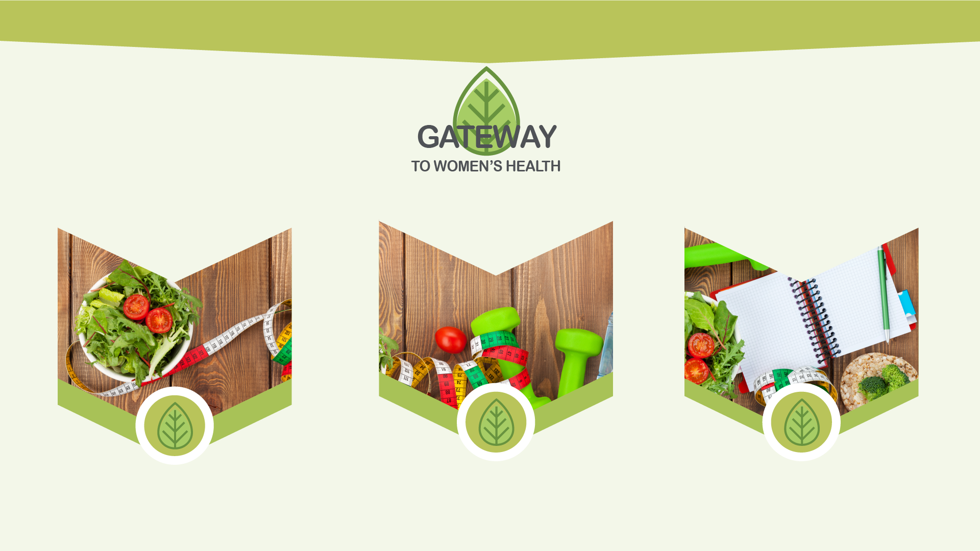 Gateway to women s health.event header