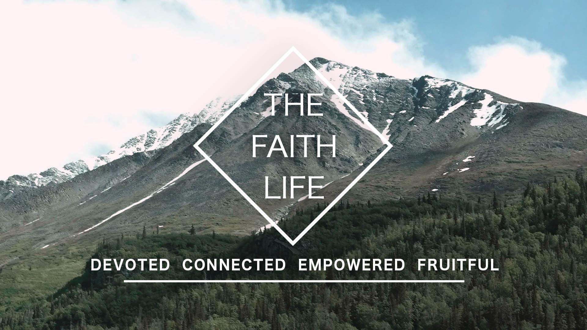 The faith life news