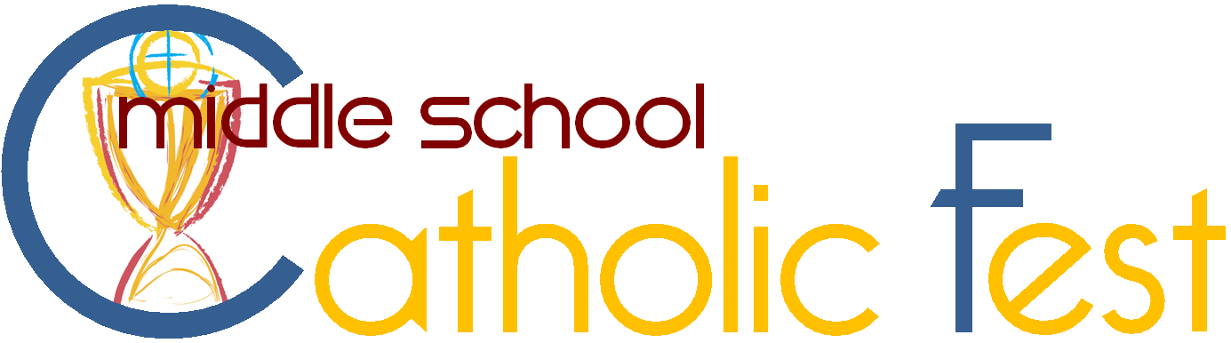 Ms catholicfest logo