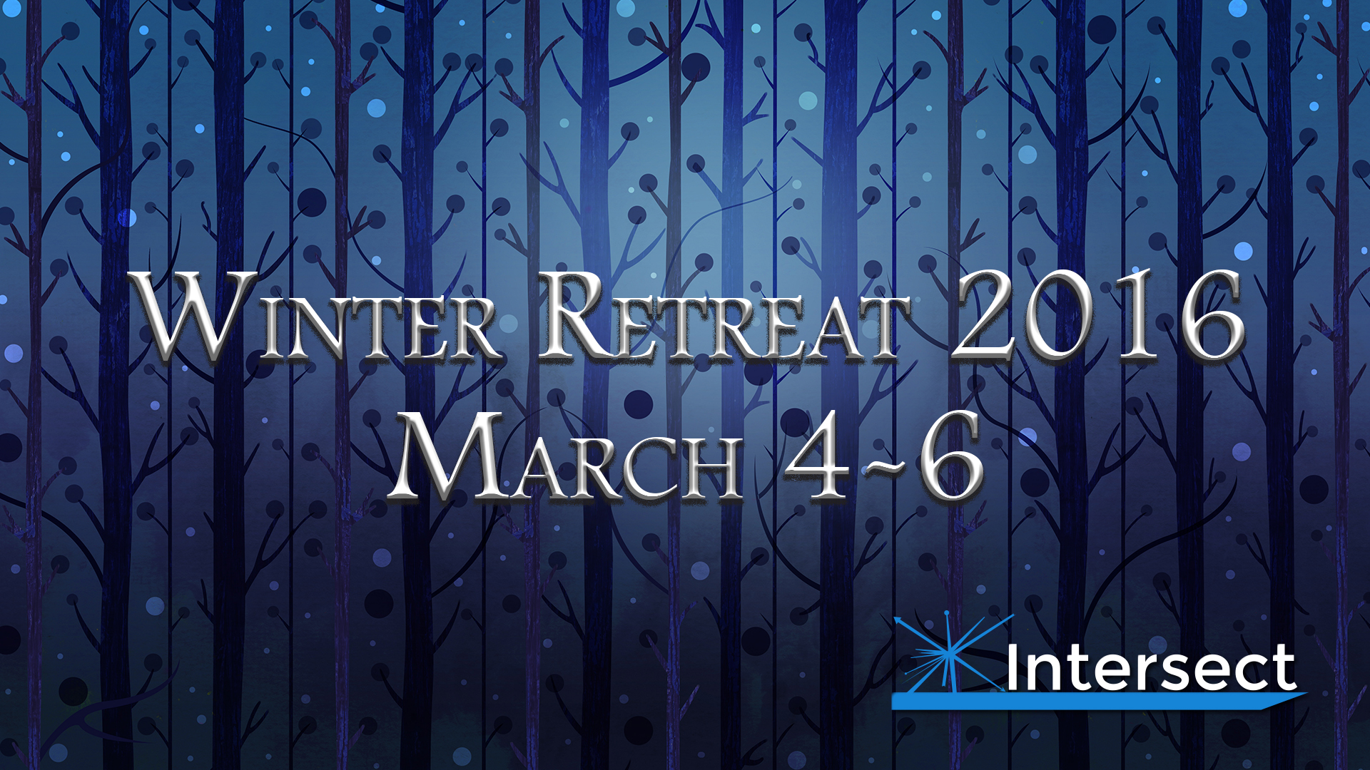 Winter retreat 2016  no costs