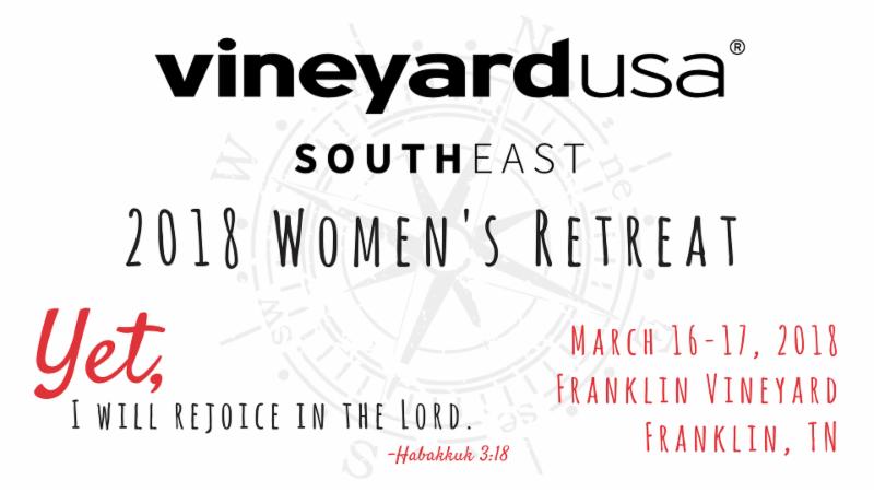 Women s retreat facebook event   compass