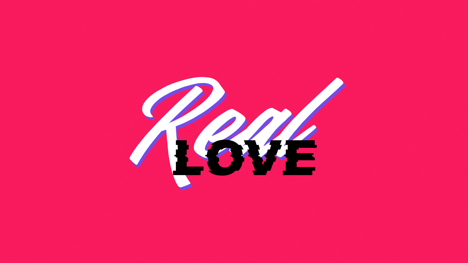 Real love 4