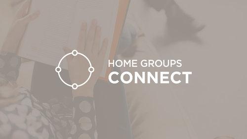 Home groups logo slide