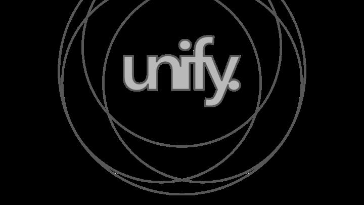 Unify 2018 logo image