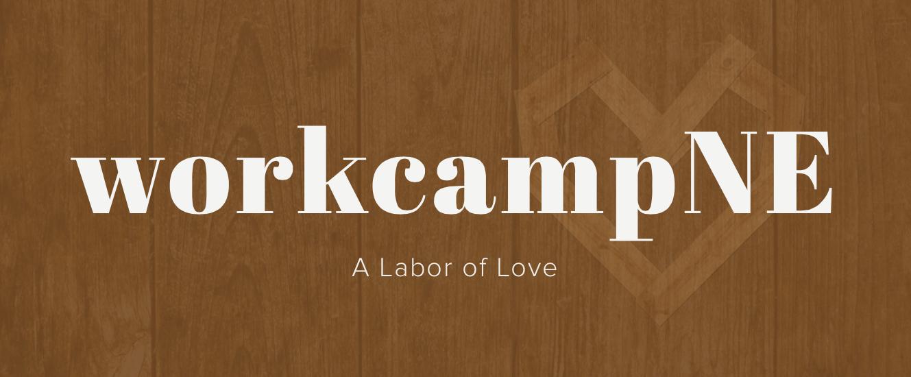 Workcampne wide