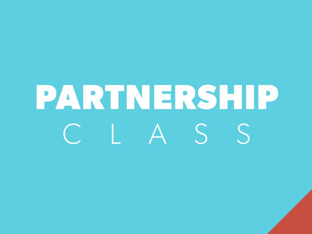 Partnershipclass