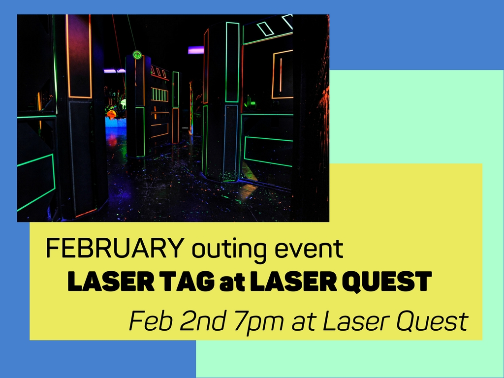 February outing event  1