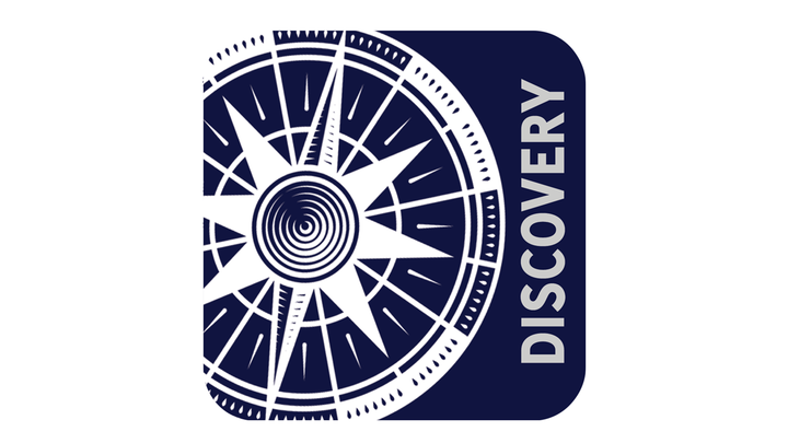 Discovery Class logo image