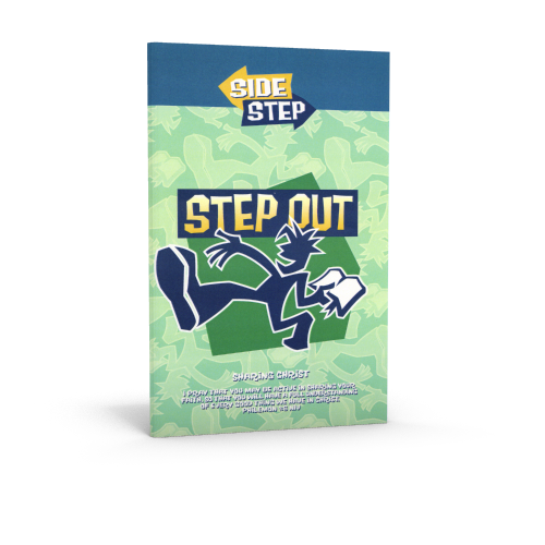 Step out cover