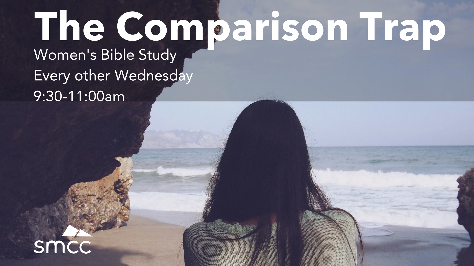 The comparison trapwomen s bible studyevery other wednesday9 30 11 00am