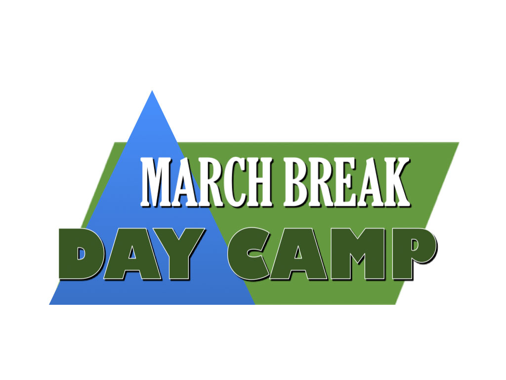 Pc march  break day camp