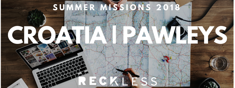 Summer missions 3