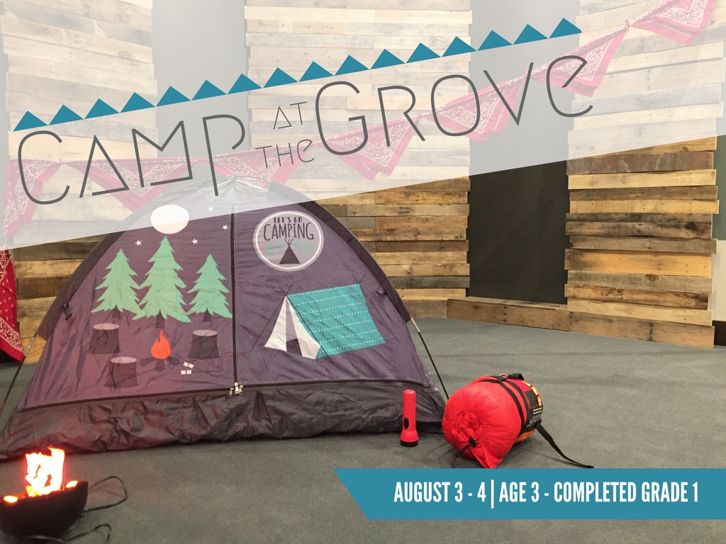 Camp grove