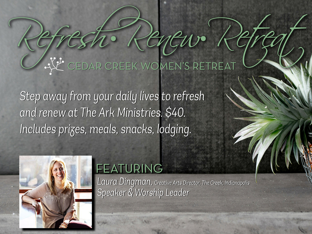 Womens retreat 2018 1024x768