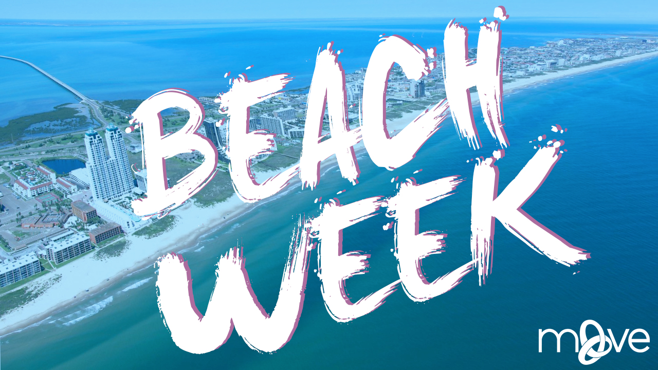 Beach week 2018 3