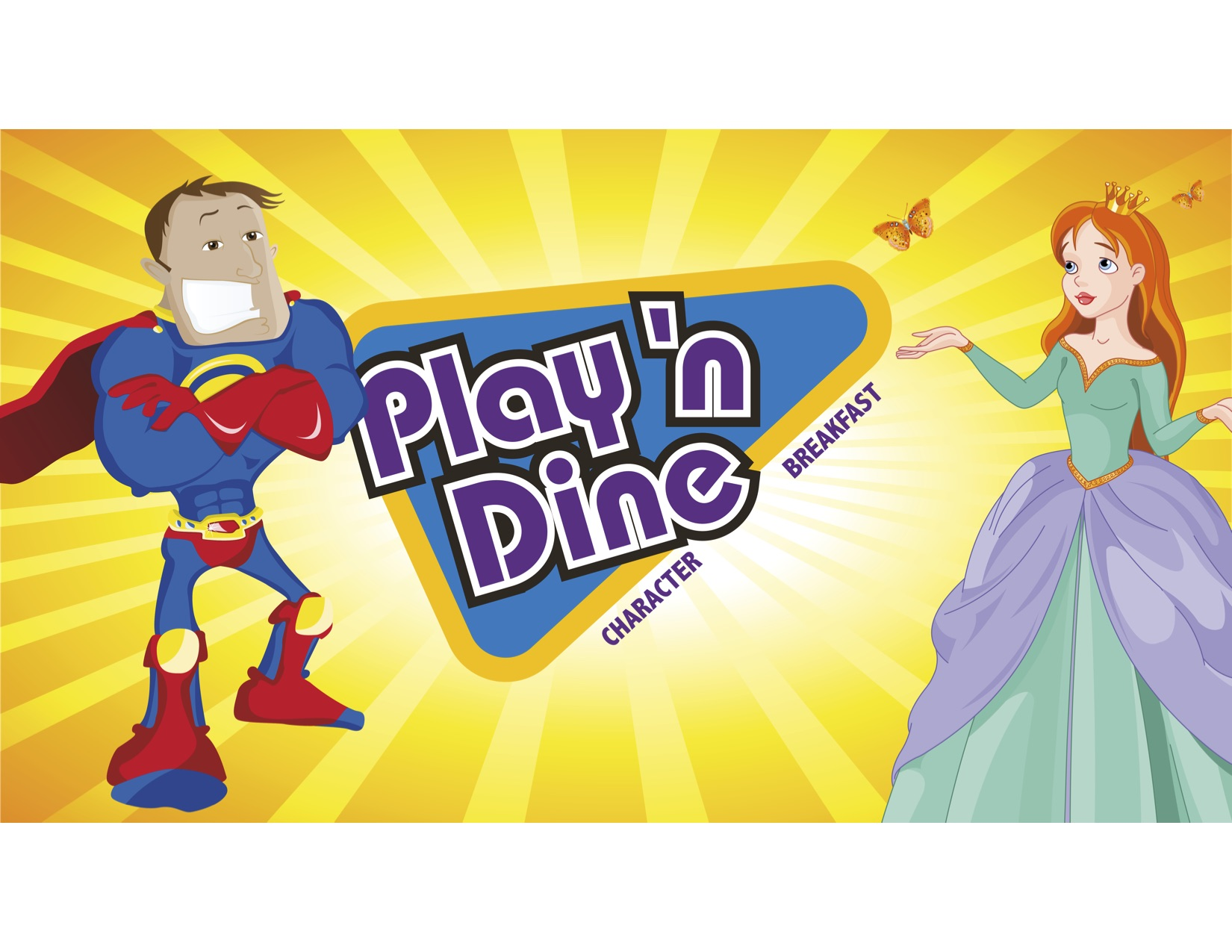 Play and dine