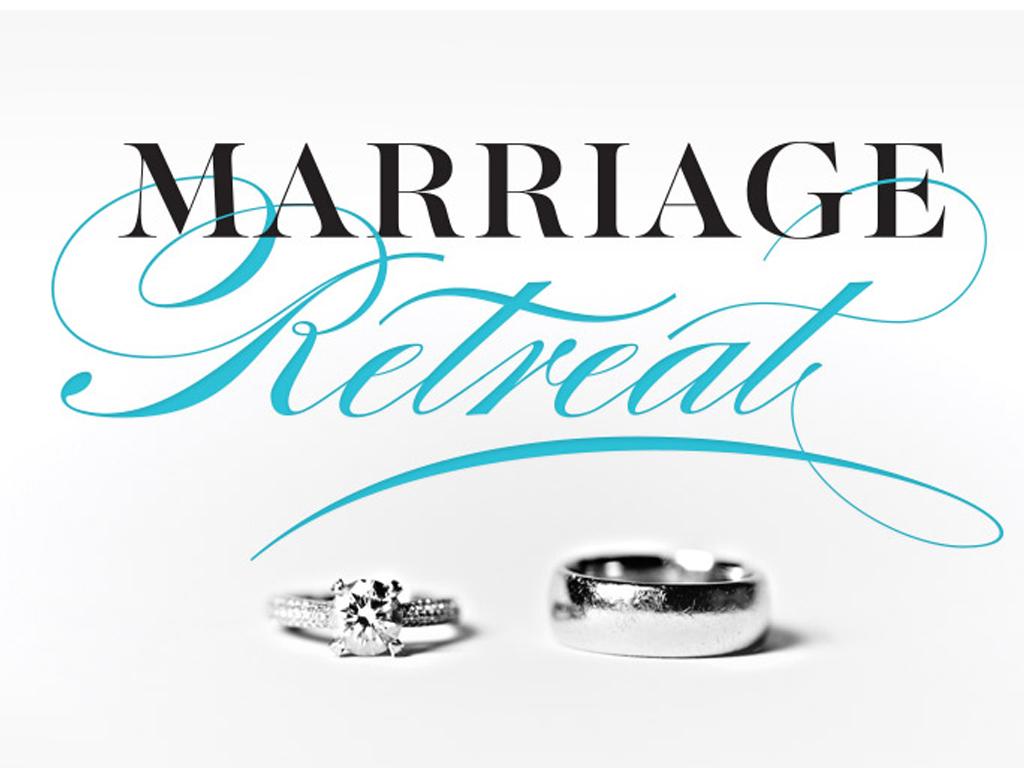 Marriage retreat reg