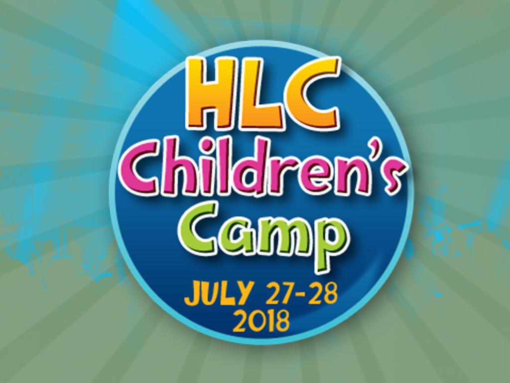 Hlccc kids