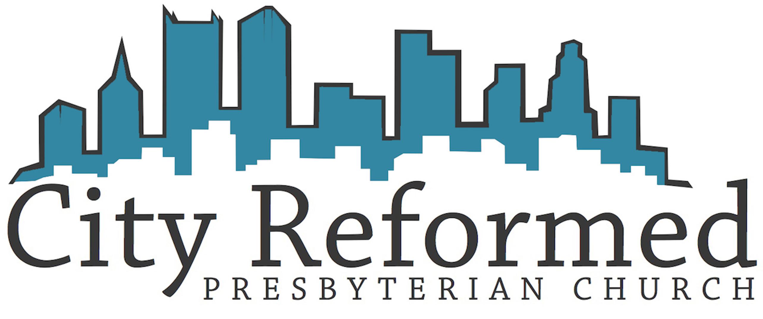 Cityreformedlogo