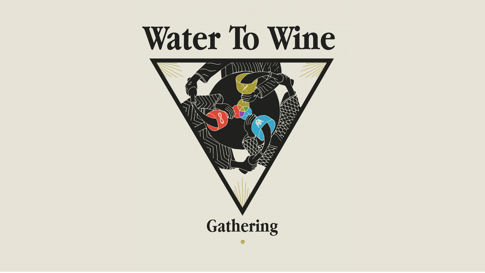 Water to wine gathering 1920x1080