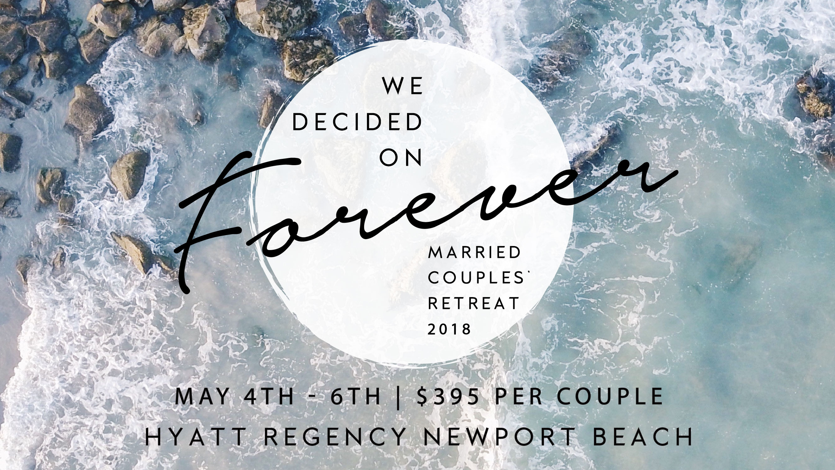 Couples  retreat 2018 cg revised