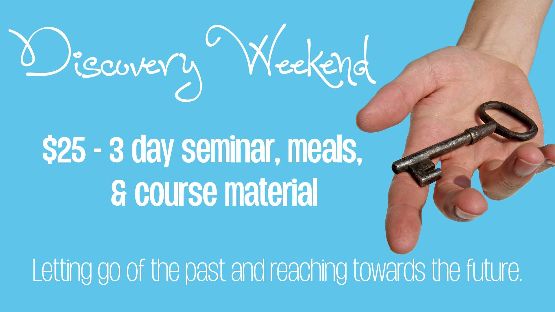 Discovery weekend  3